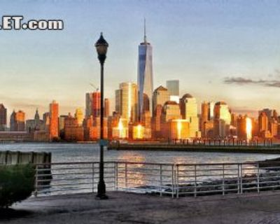 $4500 1 apartment in Jersey City