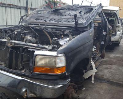 1994 Ford Bronco II