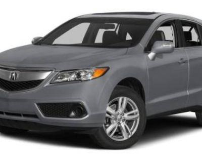 2015 Acura RDX Standard