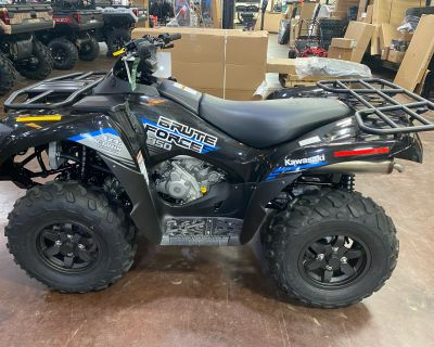 2021 Kawasaki Brute Force 750 4x4i EPS ATV Sport Utility Statesville, NC