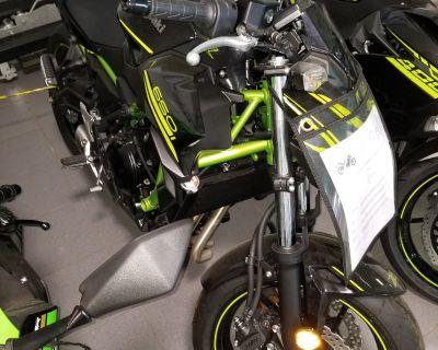 2020 Kawasaki Z650 Sport Lafayette, LA