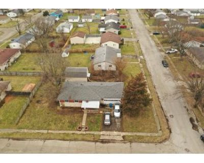 3 Bed 2 Bath Preforeclosure Property in Indianapolis, IN 46241 - W Henry St