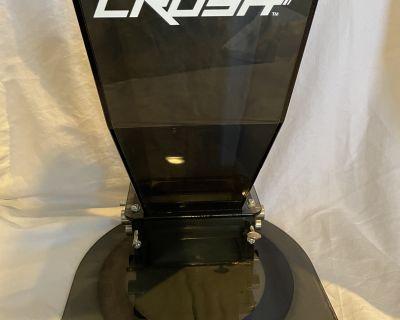 For Sale - Captain Crush Grain Mill