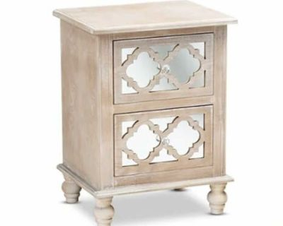 ISO Farmhouse Nightstands