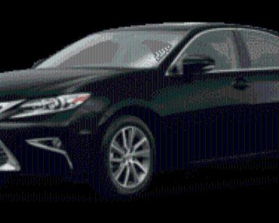 2016 Lexus ES ES 300h