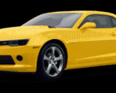 2014 Chevrolet Camaro 1LT