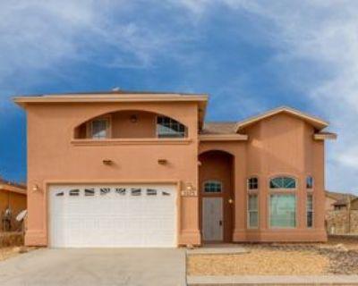 5573 Ignacio Frias Dr, El Paso, TX 79934 4 Bedroom House