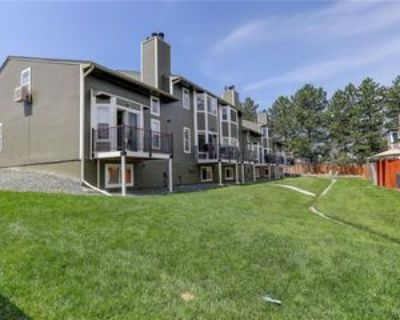 5428 W 17th Ave, Lakewood, CO 80214 3 Bedroom Apartment