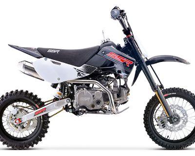 2021 SSR Motorsports SR170TX Motorcycle Off Road White Plains, NY