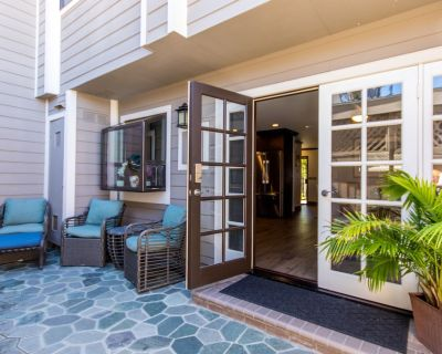 Luxury and 40 acres of Nature near the beach! - Westside Costa Mesa
