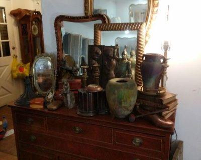 Antiques, Collectibles, Decor, Furniture, Vintage, ETC