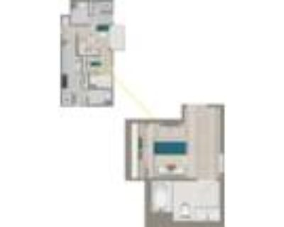 Concourse - Furnished Co-Living Master Suite EC2B