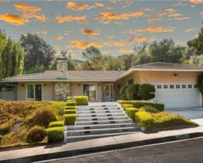 3532 Green Vista Dr, Los Angeles, CA 91436 4 Bedroom House