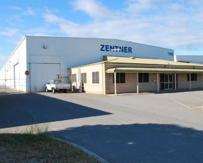 Get in touch with Zentner Steel Buildings Ltd to construct the best steel storage buildings.
