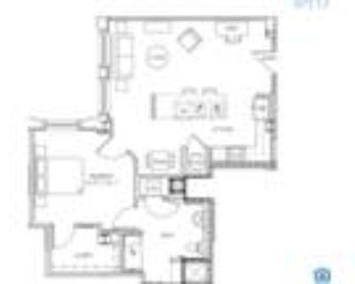 Residences at the John Marshall - 1 Bed 1 Bath