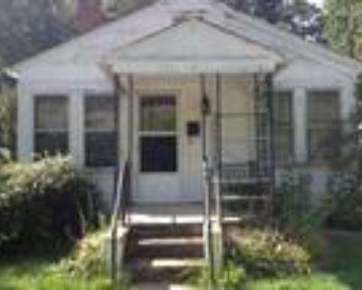 West Asheville Cottage
