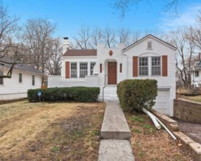 4144 Adams St #1, Kansas City, KS 66103 3 Bedroom Apartment