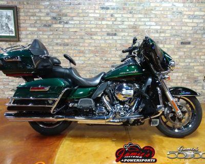 2015 Harley-Davidson Ultra Limited Touring Big Bend, WI
