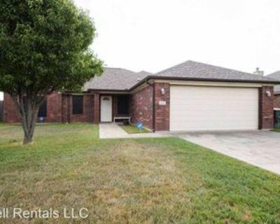 4608 Water Oak Dr, Killeen, TX 76542 4 Bedroom House