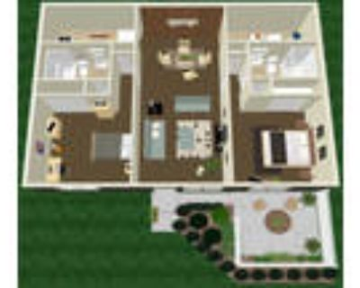 Aragon Woods - Two Bed Two Bath