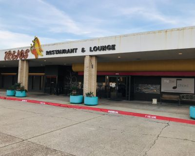 Trejo's Restaurant on Youree Drive For Sale
