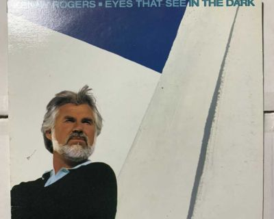Record of Kenny Rogers
