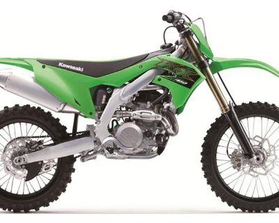 2020 Kawasaki KX 450 Motocross Off Road Norfolk, VA