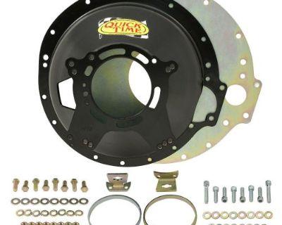 Quick Time Rm-8076 Bellhousing Mopar 6.1 Hemi Engine To Tko 500-600/t5 Trans Sfi