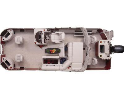 2021 SunCatcher Fusion 22FC Pontoon Boats Kenner, LA