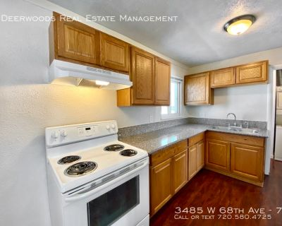 Washer & Dryer In Unit, Parking Included, Eat In Kitchen, Hidden Lake Park