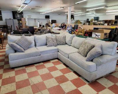 Multiple Local Estates, Grand Furniture Surplus, Consignments & More
