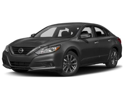 Pre-Owned 2017 Nissan Altima 3.5 SL FWD 4dr Car