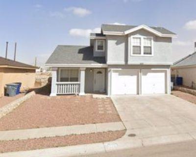 2428 Phillis Wheatly Way #1, El Paso, TX 79938 3 Bedroom Apartment