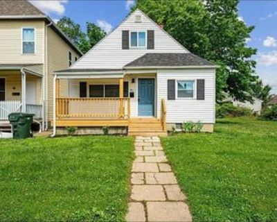 50 N Guilford Ave #Columbus, Columbus, OH 43222 3 Bedroom House