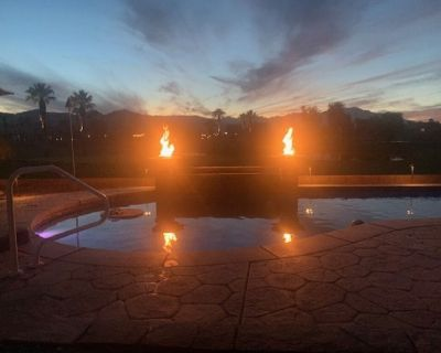 VIEW! VIEW! VIEW! FACING MOUNTAINS! YOUR ULTIMATE DESERT GETAWAY - Indio
