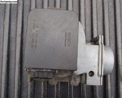 Porsche 914-4 1.8 Air Intake Sensor Assembly