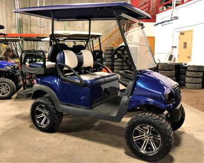 2013 Club Car Precedent Electric Golf Carts Rogers, MN