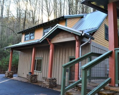 Cottage at DuPont State Forest - Across from REEB Ranch - Mountain Biking Mecca - Crab Creek