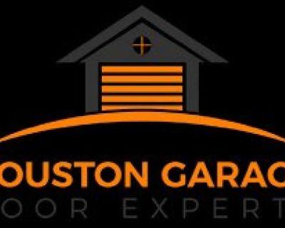 Houston Garage Door Experts