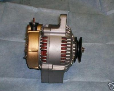 Toyota Pickup Alternator 85 88 89 90 91 92 L4 2.4liter Four Cyl Only Generator
