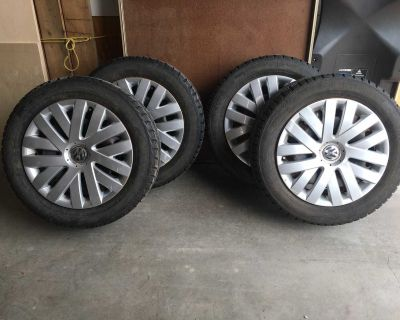 16 Gislaved Nord Frost 5 Winter Tires