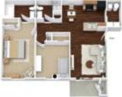 Carmel Landing Apartments - 2-Garden