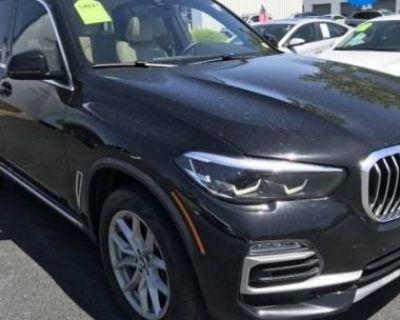 2020 BMW X5 40i