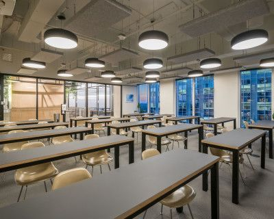 High Tech Workshop Space with All the Amenities You Need!, Atlanta, GA