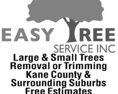 Large & Small Trees Removal or...