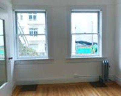 825 Bush Street #301, San Francisco, CA 94108 1 Bedroom Apartment
