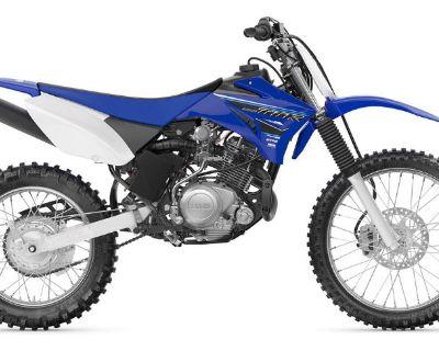 2021 Yamaha TT-R125LE Motorcycle Off Road Norfolk, NE