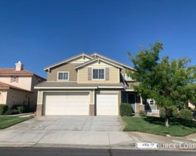 43113 58th St W, Lancaster, CA 93536 5 Bedroom House