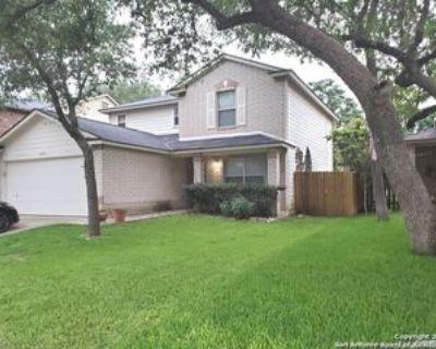 14807 Bypass Pt, San Antonio, TX 78247 3 Bedroom House