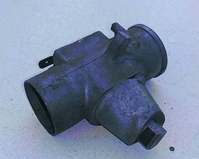 1970 ONLY Bay window bus Ignition Housing